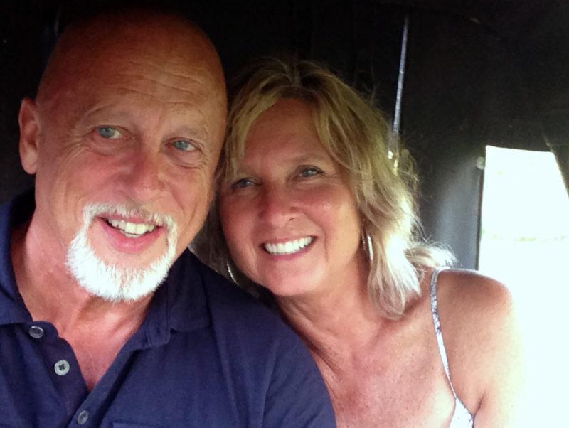 Roger & Lori Fields